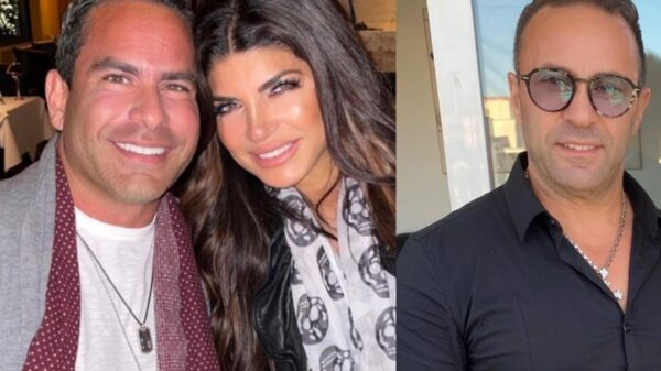 Teresa Giudice Dishes on Ex Joe Giudice Speaking to Boyfriend Luis Ruelas and Shares How the Men are Different, Discusses Which RHONJ Costar Used S*x Toy