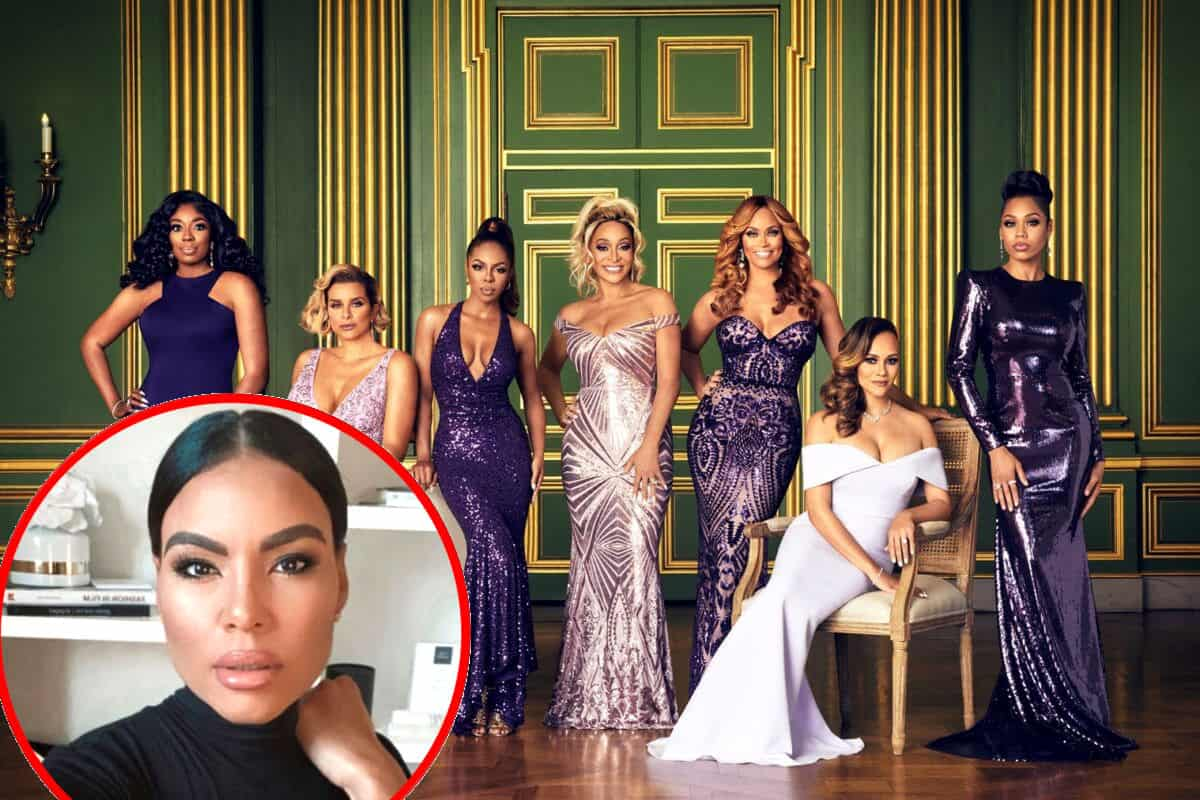 REPORT: Mia Thornton Joins The Cast Of RHOP And Fans React, See A Photo Of The Stunning Business Woman