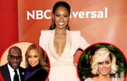 Monique Samuels Blasts Jamal and Gizelle Bryant and Claims Robyn Dixon Got Engaged to Keep Her Job as She Discusses RHOP Exit, Plus Where She Stands With Karen And Ashley