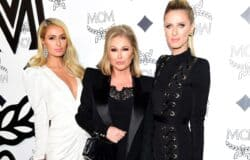 "Paris And Nicky Hilton Say Mom Kathy ""Lied"" To Them About Joining RHOBH And Reveal How They Found Out As Nicky Teases Drama Among The Cast"