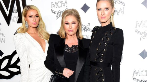 "Paris And Nicky Hilton Claim Mom Kathy Hilton ""Lied"" To Them About Joining The RHOBH And Reveal How They Found Out As Nicky Teases Recent Drama Among The Cast"