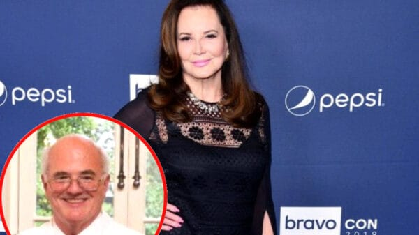 "Southern Charm's Patricia Altschul Offers Update on Butler Michael Kelcourse's Recovery After Spinal Cord Stroke as Thomas Ravenel's Ex-Girlfriend Confirms He Became a ""Paraplegic Overnight"""