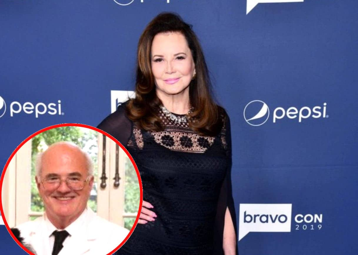 """Southern Charm's Patricia Altschul Offers Update on Butler Michael Kelcourse's Recovery After Spinal Cord Stroke as Thomas Ravenel's Ex-Girlfriend Confirms He Became a """"Paraplegic Overnight"""""""