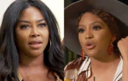 RHOA Recap: Drew's Attempt to Hash Things Out With Kenya Goes Awry, Plus Did Kenya Leak Bolo Rumors to Press?
