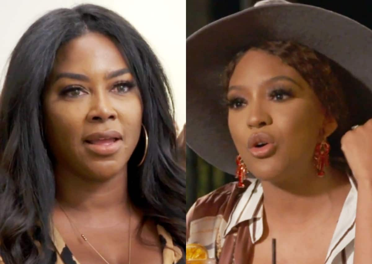 RHOA Recap- Kenya Opens Up About Her Marriage Troubles As An Attempt To Hash Things Out With Drew Goes Awry, Did Kenya Leak Bolo Rumors To The Press?