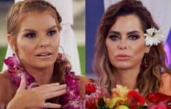 RHOD Recap: Brandi And D'Andra Butt Heads Over Anti-Christian Comments And D'Andra Apologizes To Momma Dee