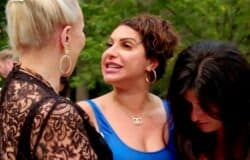 RHONJ Recap: Jennifer Gets Drunk and Falls Down at Teresa's Pool Party, Joe Gorga Confronts Jon Over Money Rumor
