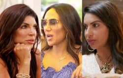 RHONJ Recap: Teresa Accuses Melissa of Flirting With Another Man in Prank Call to Joe; Jennifer Claims Joe Owes Someone Money and Teresa Blows Up on Costars
