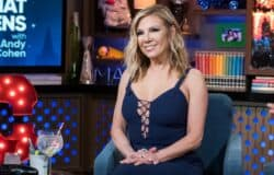 'RHONY' Ramona Singer Accidentally Shares 6-Figure Balance in Bank Account, See What She's Being Paid for Her Social Media Posts and Cameo Videos