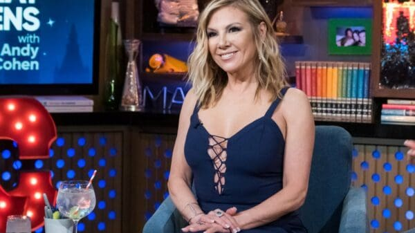 RHONY's Ramona Singer Accidentally Shares Screenshot of Six-Figure Balance in Bank Account, See What She's Being Paid for Her Social Media Posts and Cameo Videos