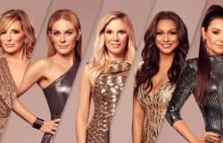 VIDEO: Watch RHONY Season 13 Trailer! Ramona Makes Offensive Comment and Butts Heads With Newbie Eboni K. Williams, Plus Sonja and Luann Have Breakdowns, and Leah Feuds With Luann