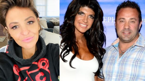 Former RHONJ 'Friend' Robyn Levy Explains What Led To The Demise Of Her Friendship With Teresa And Joe Giudice, Reveals The Surprising Way She Was Treated While Appearing On Season 7