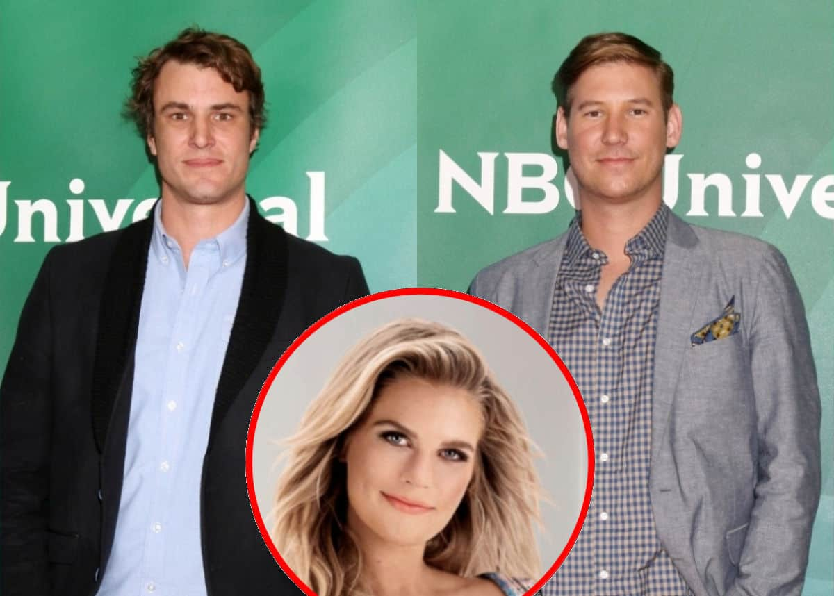Shep Rose On How Austen Kroll's Dealing With Madison and A-Rod Drama Blowing Up, Talks Craig Conover's Antics at Southern Charm Reunion, and the Big Step He Took With Girlfriend Taylor Ann Green