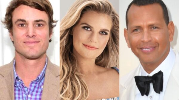 """Southern Charm's Shep Rose Reveals When Madison LeCroy Told Costars She Was """"DMing"""" A-Rod, Plus Madison Refuses To Comment On Jlo And A-Rod Split Rumors As A-Rod Weighs In"""