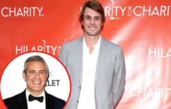 Shep Rose Not Sure He'll Return to Southern Charm Season 8 as He Discusses 'Toughest' Part of Doing Show, Plus He Admits He Once Thought He Could Replace Andy Cohen On WWHL