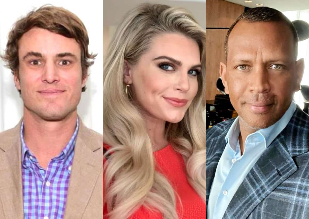"""Southern Charm's Shep Rose Confirms NDA Was Signed Amid Madison LeCroy and Alex Rodriguez Rumors and Accuses Her of Making Show """"Cheesy"""" With DMs to Pro Athletes, Is He Refusing to Film With Her for Season Eight?"""