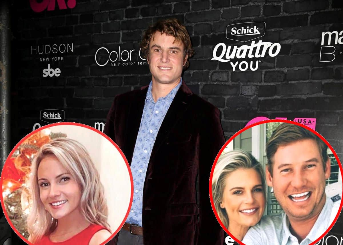 Southern Charm: Shep Rose Dishes On His New Book And Shares If He Has Plans To Have Kids With Girlfriend Taylor, Plus He Admits To Feeling Vindicated For Comment About Austen And Madison's Relationship