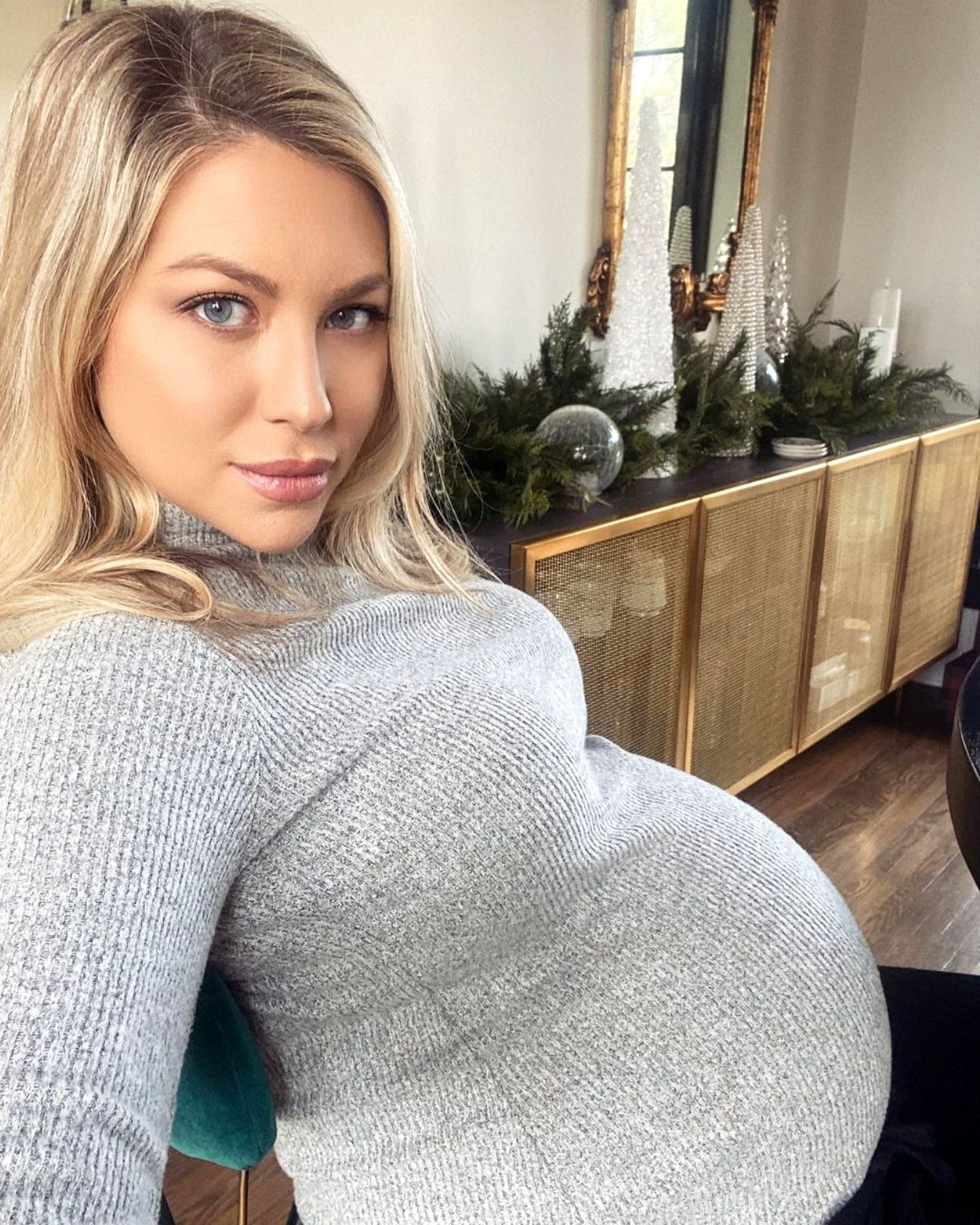 """Stassi Schroeder Says Daughter """"Saved Her"""" From Drugs and Alcoholism After Vanderpump Rules Firing, Admits She Would Have """"Lashed Out"""" If Not For Pregnancy"""