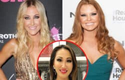 "Stephanie Hollman Hints Brandi Redmond Is Leaving RHOD, Reveals Why She Defended Brandi's Family Against ""Gross"" Rumors, And Explains Why She's Not Close With Dr. Tiffany Moon, Plus Live Viewing Thread"