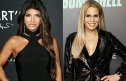 Teresa Giudice and Jackie Goldschneider Trade Barbs on Social Media as Jackie Says She's Not Scared and Teases RHONJ Reunion Drama