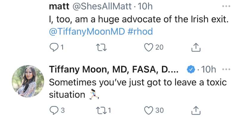 Tiffany Moon Looks Back on Toxic Situation on RHOD