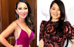 Bravo Stars Dr. Tiffany Moon and Crystal Kung-Minkoff Show Support For AAPI Community Amid Rise in Hate Crimes Against Asians as Crystal Reacts to Heartbreaking Atlanta Shootings