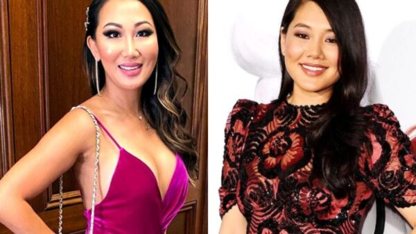 RHOD Star Dr. Tiffany Moon and RHOBH Newcomer Crystal Kung-Minkoff Show Support For AAPI Community Amid Rise in Hate Crimes Against Asians as Crystal Reacts to Heartbreaking Atlanta Shootings