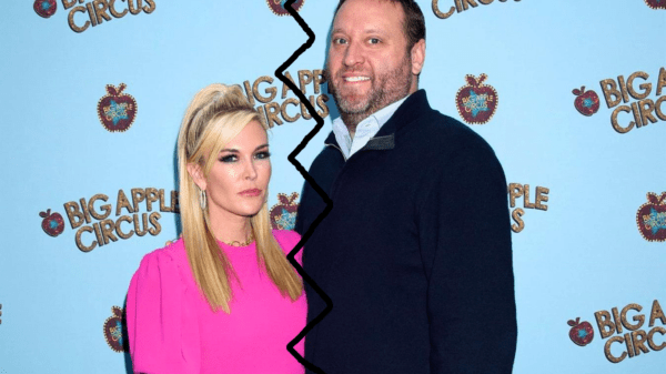 """REPORT: Tinsley Mortimer Felt """"Tortured"""" and Used by Scott Kluth for Years Before He Dumped Her as Scott Issues a New Statement, Plus Will RHONY Alum Return to New York After Split?"""