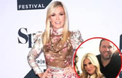 Tinsley Mortimer's Friends Refute Scott Kluth's Version of Their Split and Point to Evidence After His Reps Claim He Tried to Break Up With RHONY Alum For Months