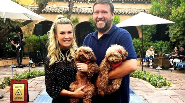 """Tinsley Mortimer """"Blindsided"""" Over End of Engagement to Scott Kluth, He Issues Statement as Sources Say RHONY Alum is """"Devastated"""" and """"Heartbroken"""""""