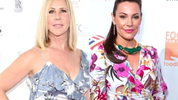 """RHOC Alum Vicki Gunvalson Slams Real Housewives All Stars Spinoff as """"Bulls**t"""" and Says She's Heard """"Crickets"""" as RHONY Star Luann de Lesseps is Reportedly Cast"""