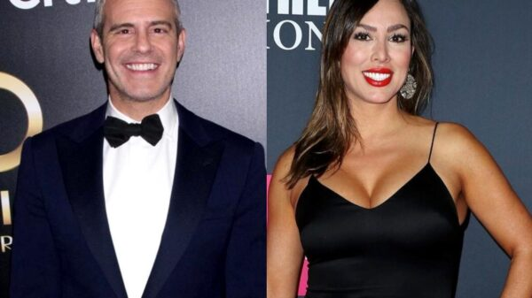 "Andy Cohen Defends Kelly Dodd's ""Outspokenness,"" Says Reality Stars Shouldn't Be Put ""On Trial"" For Political Views as Producer Shares What Happened Behind-The-Scenes of Vanderpump Rules Firings"