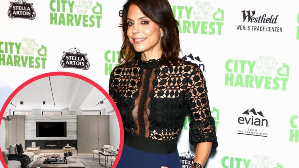 EXCLUSIVE: Bethenny Frankel Lists $7 Million NY Home With MDL's Ryan Serhant, See Photos of RHONY Alum's 4,000-Square-Foot Soho Loft