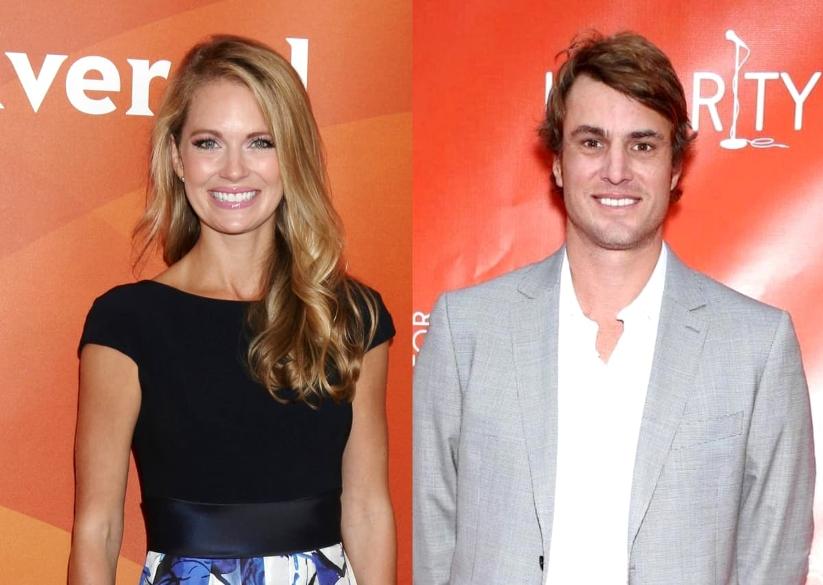 Cameran Eubanks Says She's Open to Starring on Another TV Series, Teases Potential Appearance on Southern Charm and Dishes on Shep Rose's Future on Show