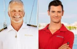 Two New Below Deck Spinoffs Confirmed as Captain Lee Reveals Where Production Crew Sleeps, Plus Colin Macy-O'Toole Shades the Real Housewives