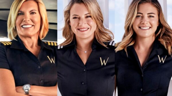 Captain Sandy Refutes Hannah Ferrier's Claim She Wanted Her Fired From Below Deck Med, Reveals Where She Stands With Malia White After Outing Her on Cameo And Talks Working With Crew