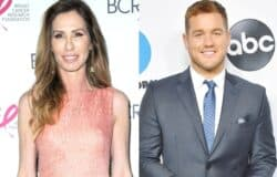 Carole Radziwill Calls Out Colton Underwood For Doing The Bachelor After He Comes Out as Gay as Colton's New Netflix Reality Show is Revealed