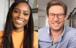 "Summer House's Ciara Miller Addresses Austen Kroll Dating Rumors, Admits Southern Charm Star Is ""Cute,"" And Says She's Afraid To See What Was Caught On Winter House Cameras"