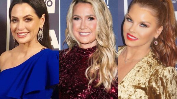 RHOD's D'Andra Simmons Offers Update on Kary Brittingham Friendship, Accuses Brandi Redmond of Hypocritical Behavior, and Slams Momma Dee's Claims About Her Name Change, Plus Live Viewing Thread