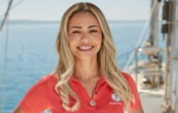 PHOTO: Dani Soares Announces She's Pregnant With First Child As Below Deck Sailing Yacht Co-Stars React