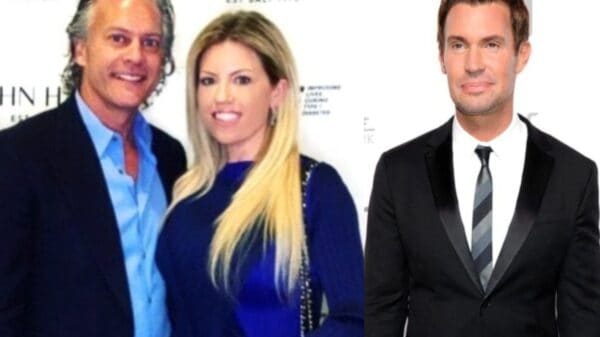 "RHOC Alum David Beador Fat-Shames Jeff Lewis And Calls Him A ""Wh*re"" As He Continues To Send The Flipping Out Alum Nasty Text Messages"