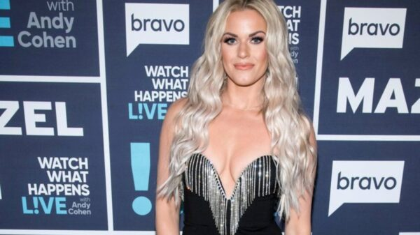 """Dayna Kathan Confirms She's Not Returning to Vanderpump Rules for Season Nine, Says She's """"Excited"""" to Be a Viewer of the New Episodes After One-Season Run"""