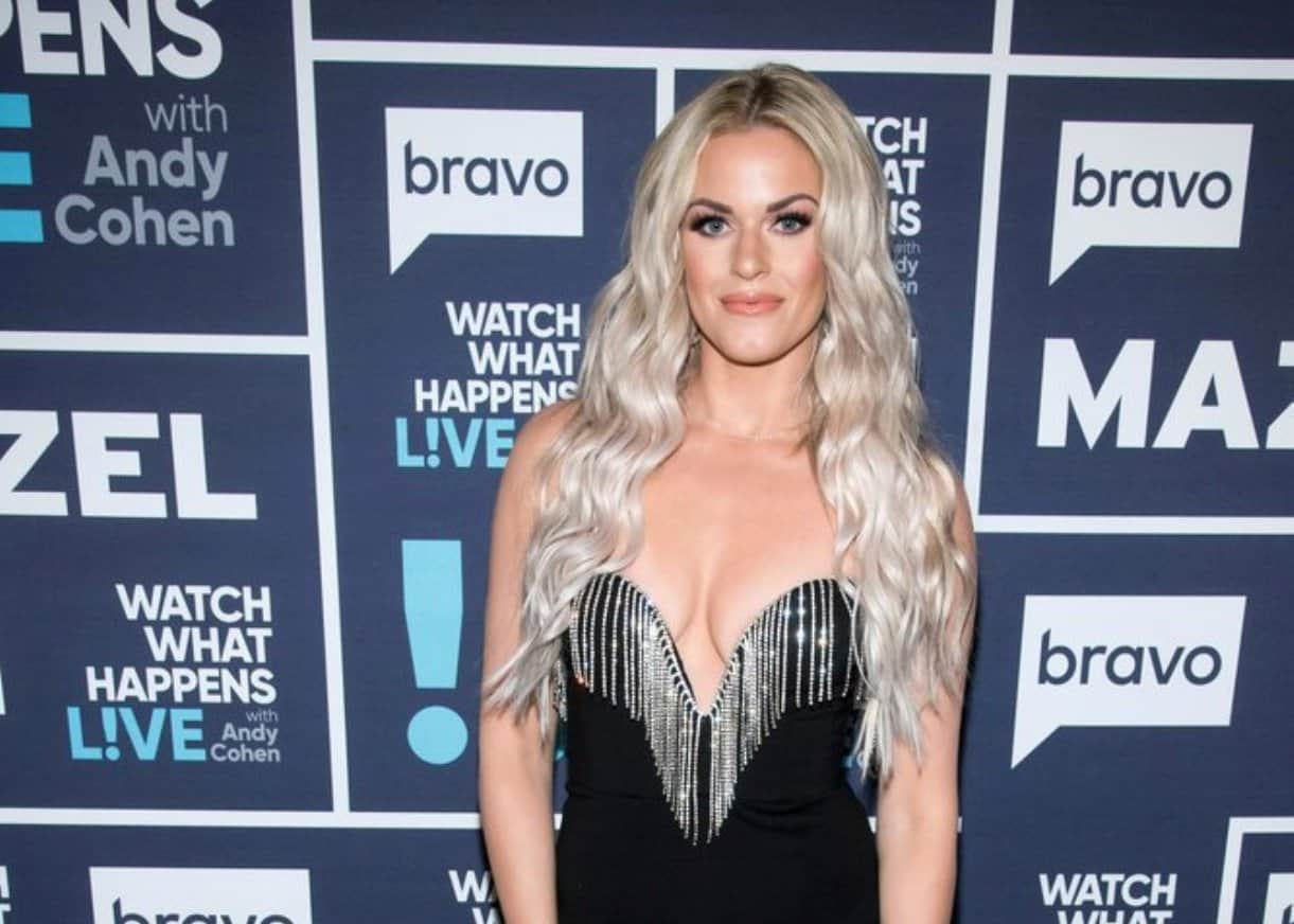 "Dayna Kathan Confirms She's Not Returning to Vanderpump Rules for Season Nine, Says She's ""Excited"" to Be a Viewer of the New Episodes After One-Season Run"