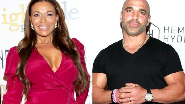 "RHONJ's Dolores Catania Reacts to Joe Gorga's ""Broken Woman"" Comment, Shades Costars' Relationships and Slams Cast as ""Catty"" for Insulting Dr. David Principe's Porsche Present"