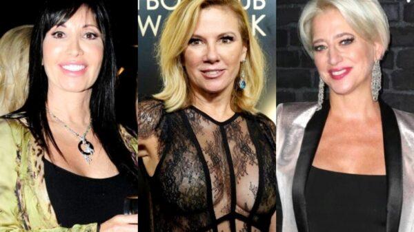 Elyse Slaine Blames Ramona Singer For Dorinda Medley's RHONY Firing And Suggests Dorinda May Be Asked Back To Show