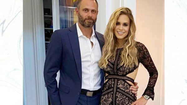 "Jackie Goldschneider Shares What's Been ""Embarrassing"" For Husband Evan On RHONJ And Discusses Scene That Made Her Cringe"