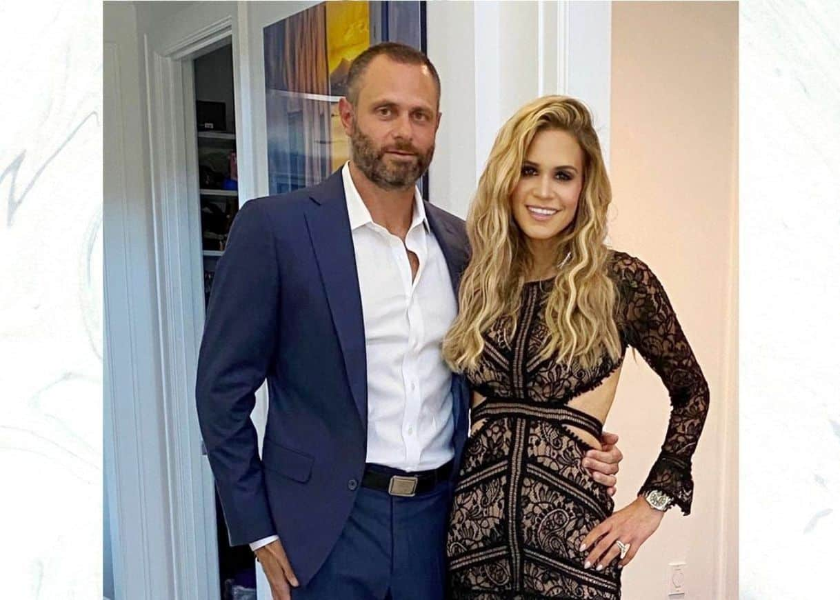 """Jackie Goldschneider Shares What's Been """"Embarrassing"""" For Husband Evan On RHONJ And Discusses Scene That Made Her Cringe"""