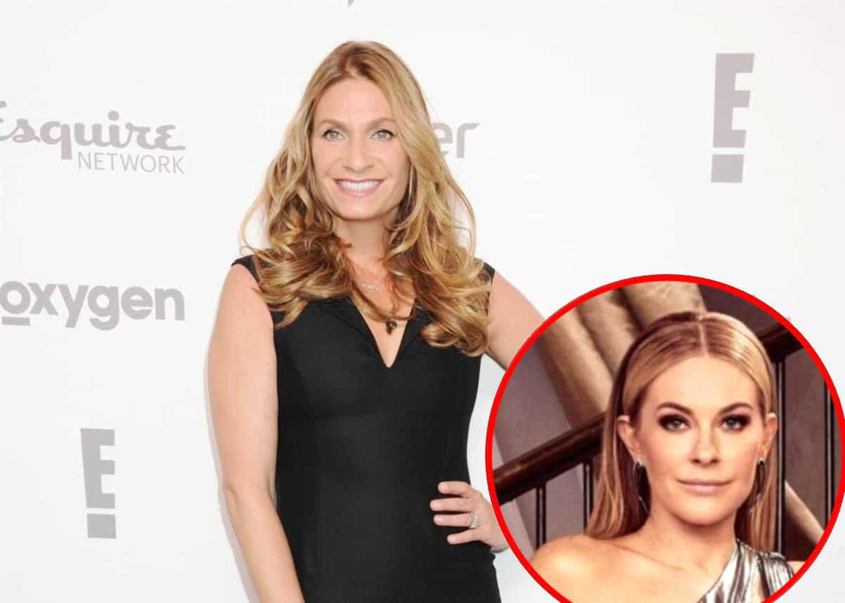 """Heather Thomson Says She Was """"Assaulted"""" on RHONY Season 13, Shares Why She Quit, and Suggests Leah Acts """"Terrible and Mean"""" for """"Fame,"""" Plus She Slams Cast Drug Rumors"""