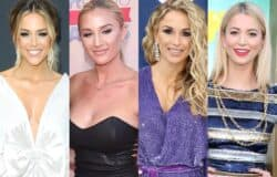Is The Real Housewives of Nashville Coming Soon? Rumors Swirl as Jana Kramer, Jason Aldean's Sister, and More Country Royalty Begin Filming as Brittany Aldean Speaks Out