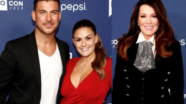 "Jax Taylor Shades Lisa Vanderpump, Takes Credit For Keeping Pump Rules ""Going,"" and Teases ""Family-Oriented"" Project With Brittany, Plus His Biggest Parenting Fear"